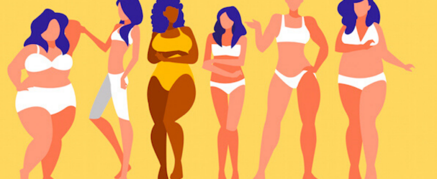 The Ultimate List of Body Image Statistics in 2021