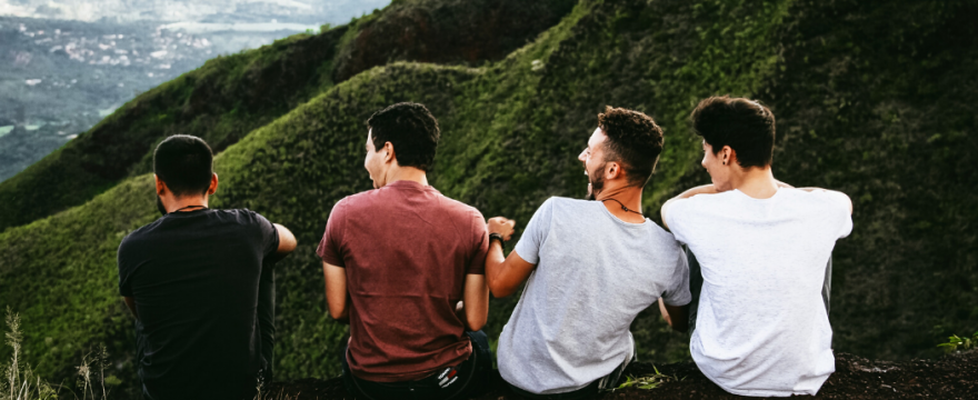 What about Men? An Overview of Bulimia Nervosa in Men